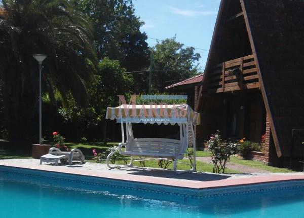 Casa Quinca Bo. El Trébol 1100m2