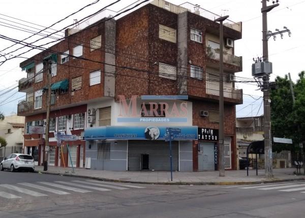 LOCAL CARNICERIA CON MAQUINARIA